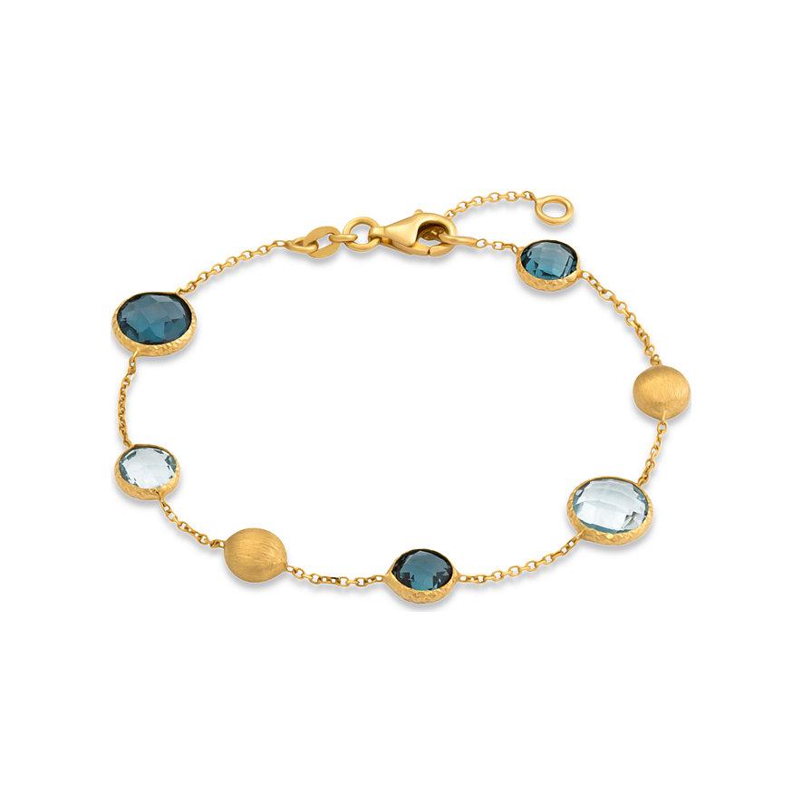 CHRIST Gold Armband 87555178