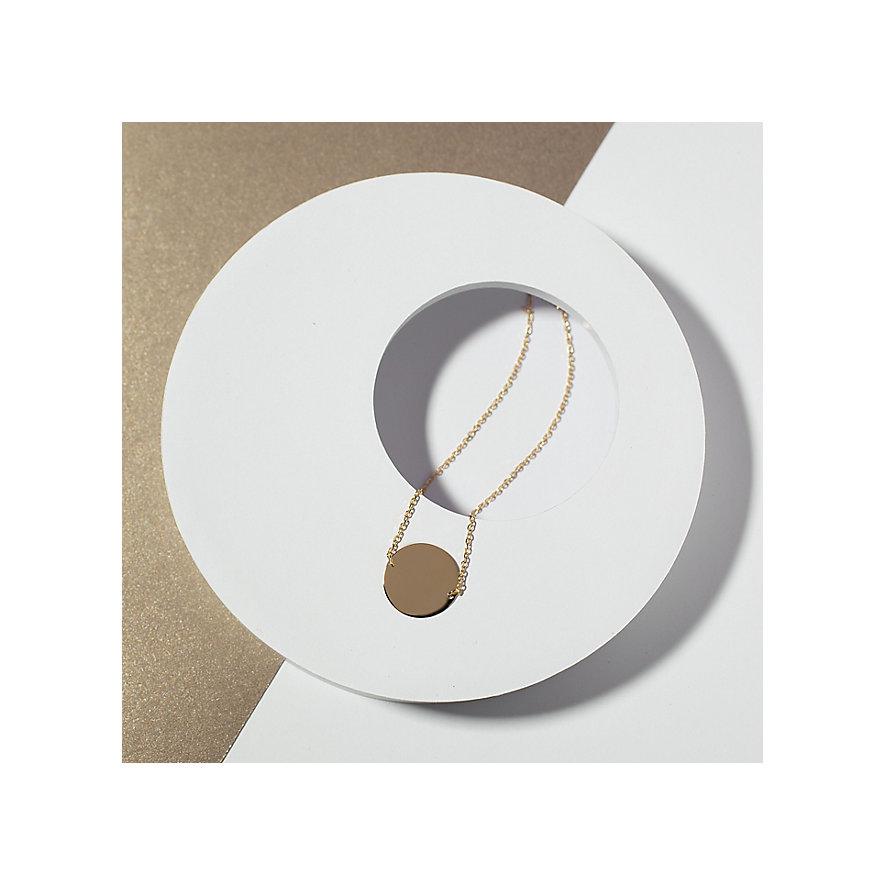 CHRIST Gold Armband 87607321