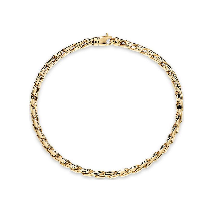 CHRIST Gold Armband 87717241