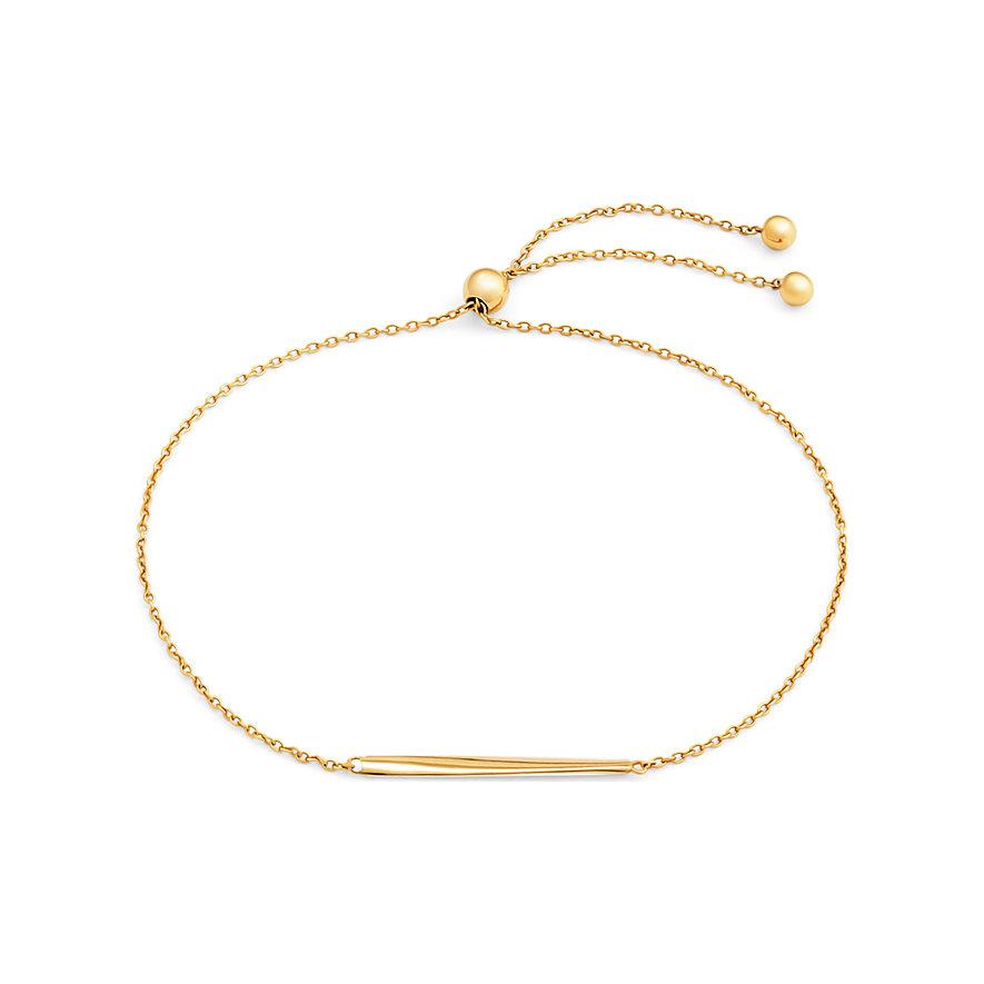 CHRIST Gold Armband 87749037