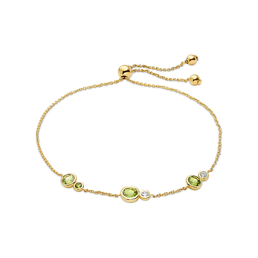 CHRIST Gold Armband 87991261