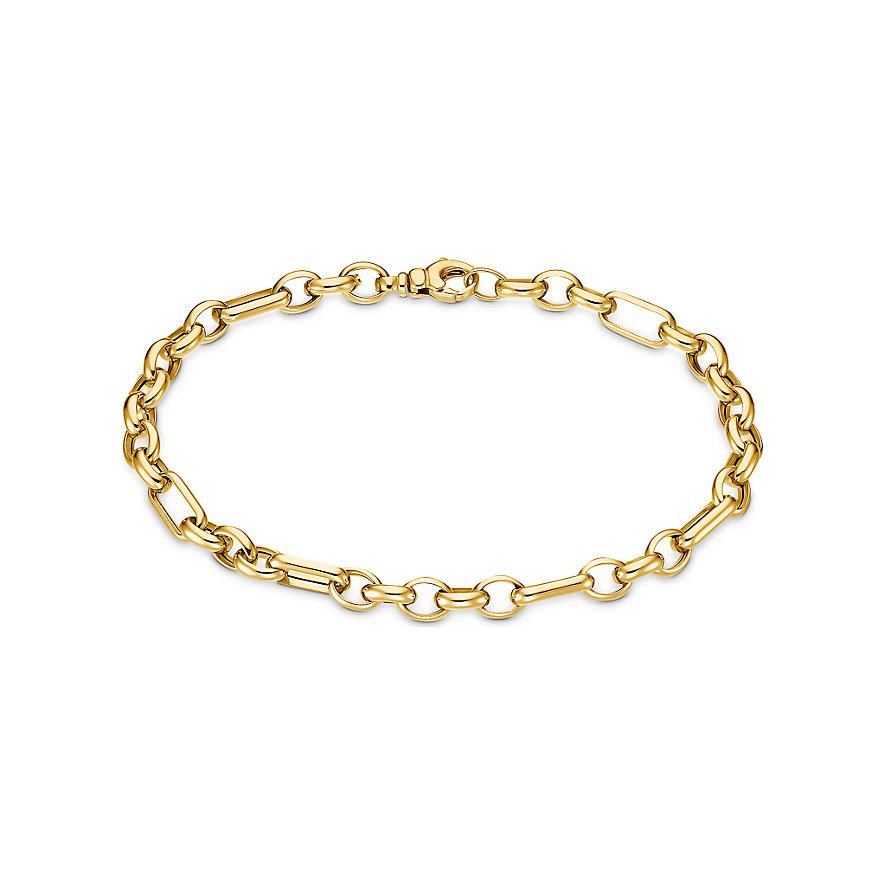 CHRIST Gold Armband 87998525