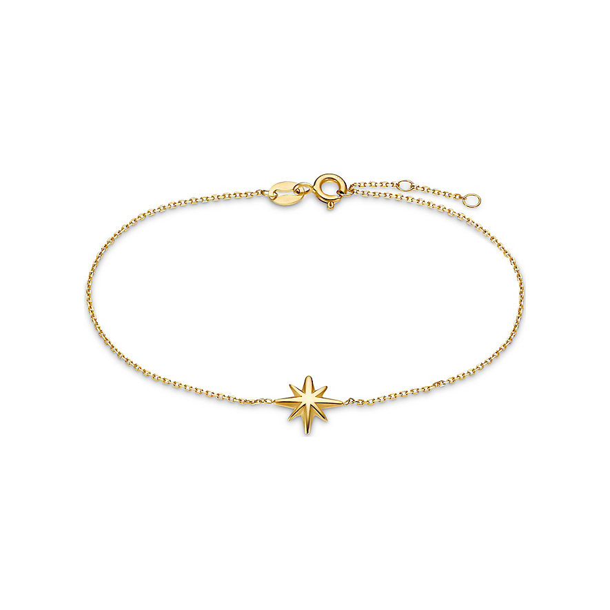 CHRIST Gold Armband 87999246