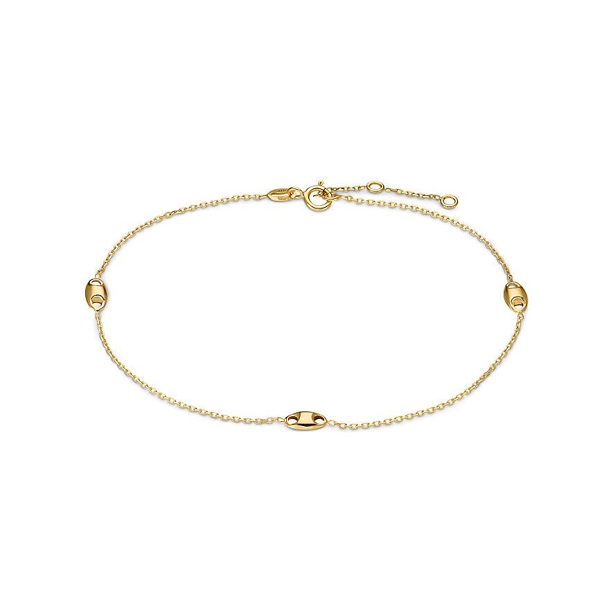 CHRIST Gold Armband 87999271