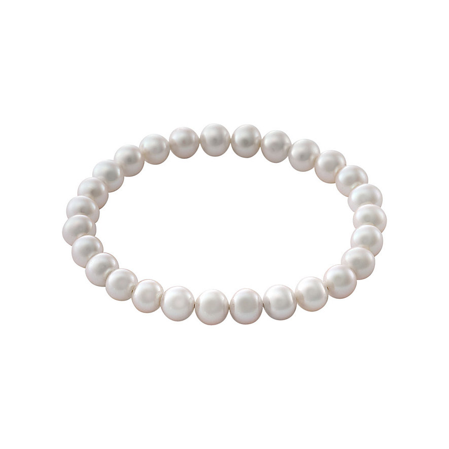 CHRIST Pearls Armband 85458760