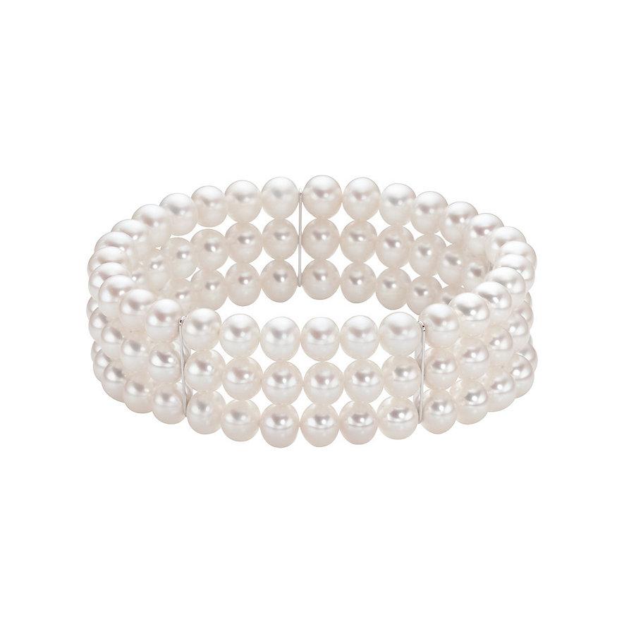 CHRIST Pearls Armband 85823280
