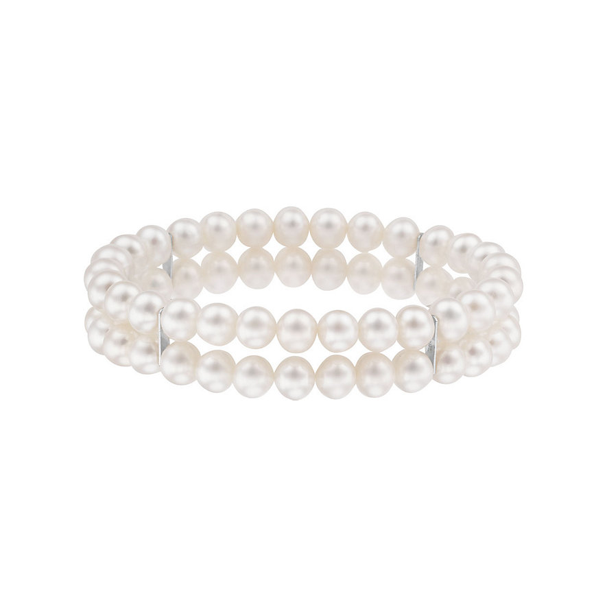 CHRIST Pearls Armband 86202417