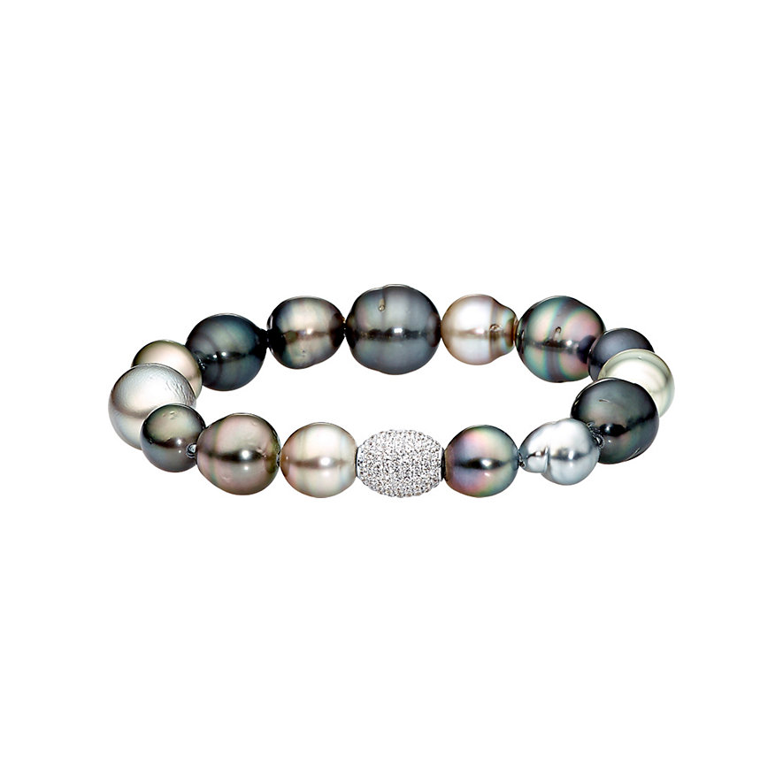 CHRIST Pearls Armband 86496968