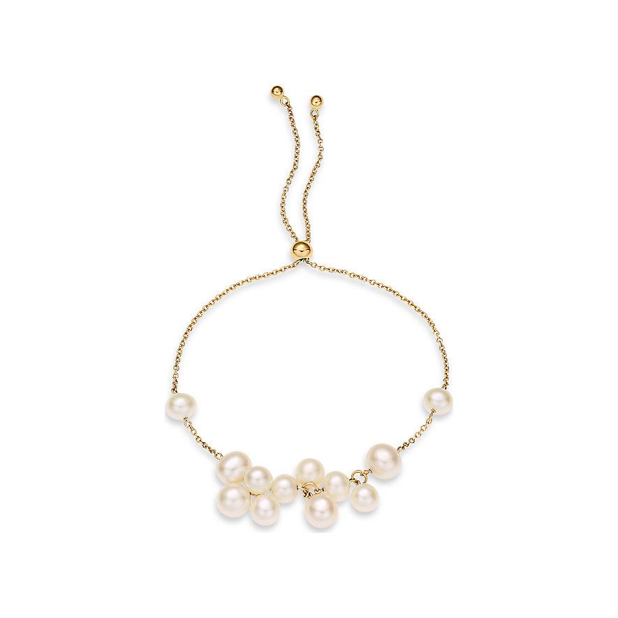 CHRIST Pearls Armband 87453456