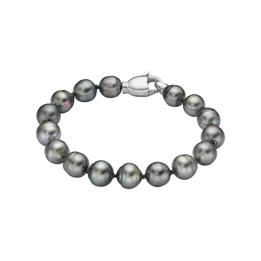 CHRIST Pearls Armband 87523373