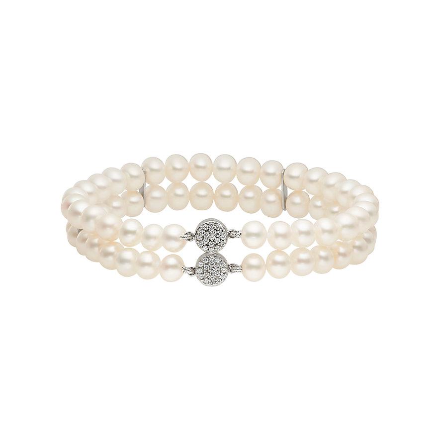 CHRIST Pearls Armband 87529525