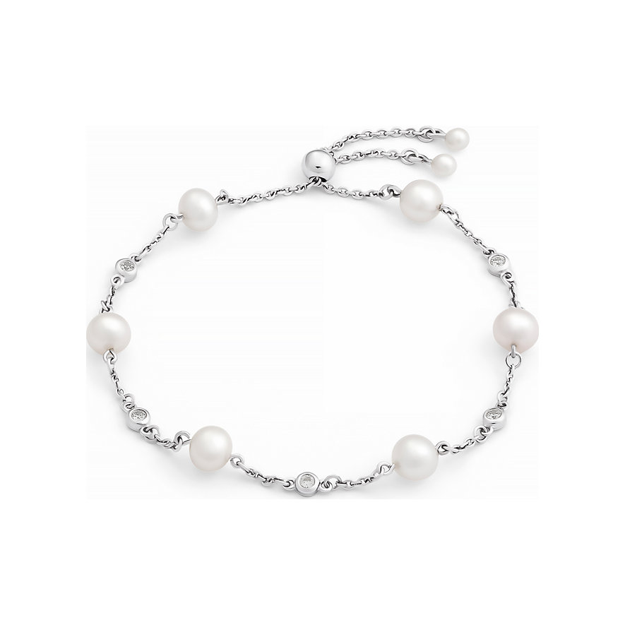 CHRIST Pearls Armband 87774431