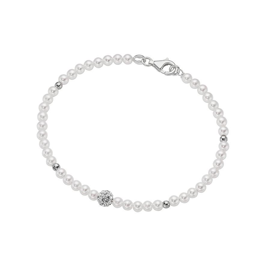 CHRIST Silver Armband 86068427