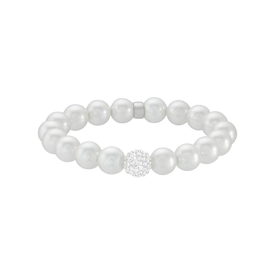 CHRIST Silver Armband 86797755