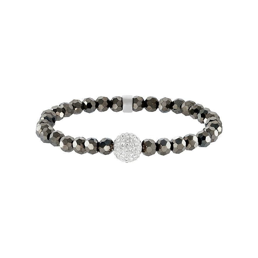 CHRIST Silver Armband 86797763