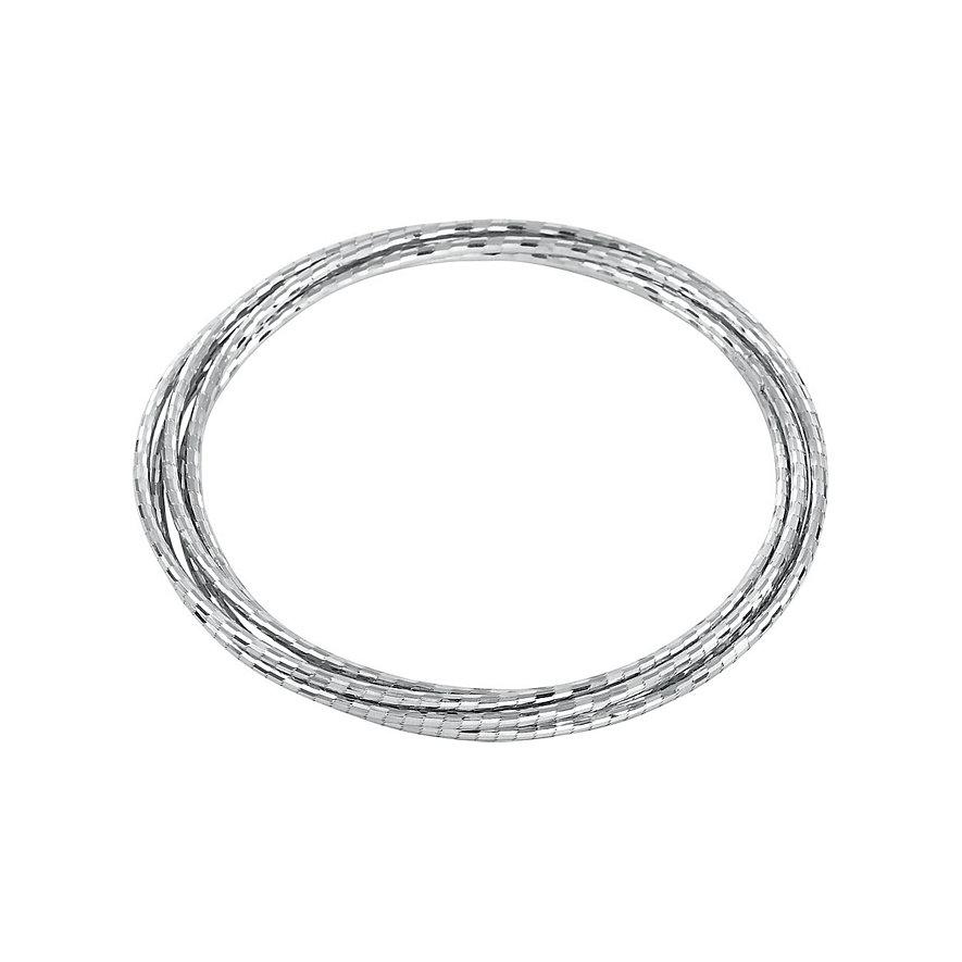 CHRIST Silver Armreif 85263102
