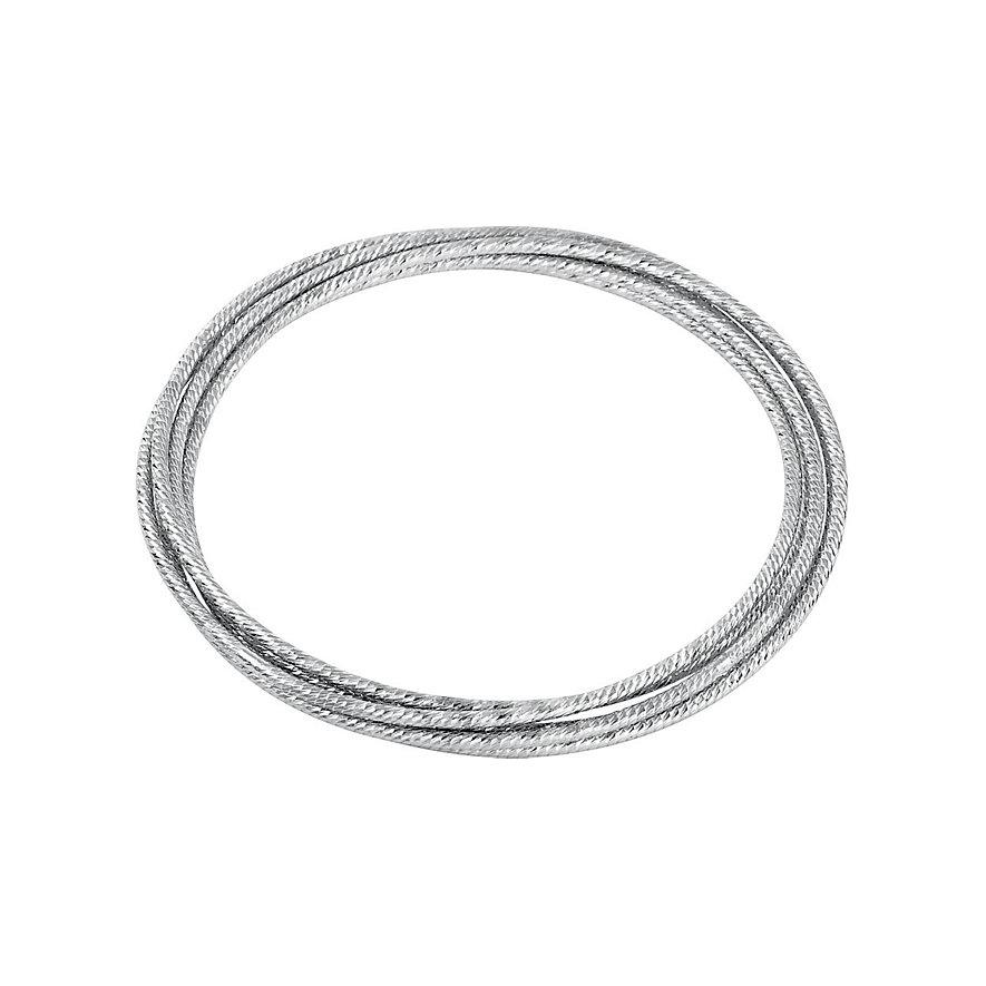 CHRIST Silver Armreif 85263498