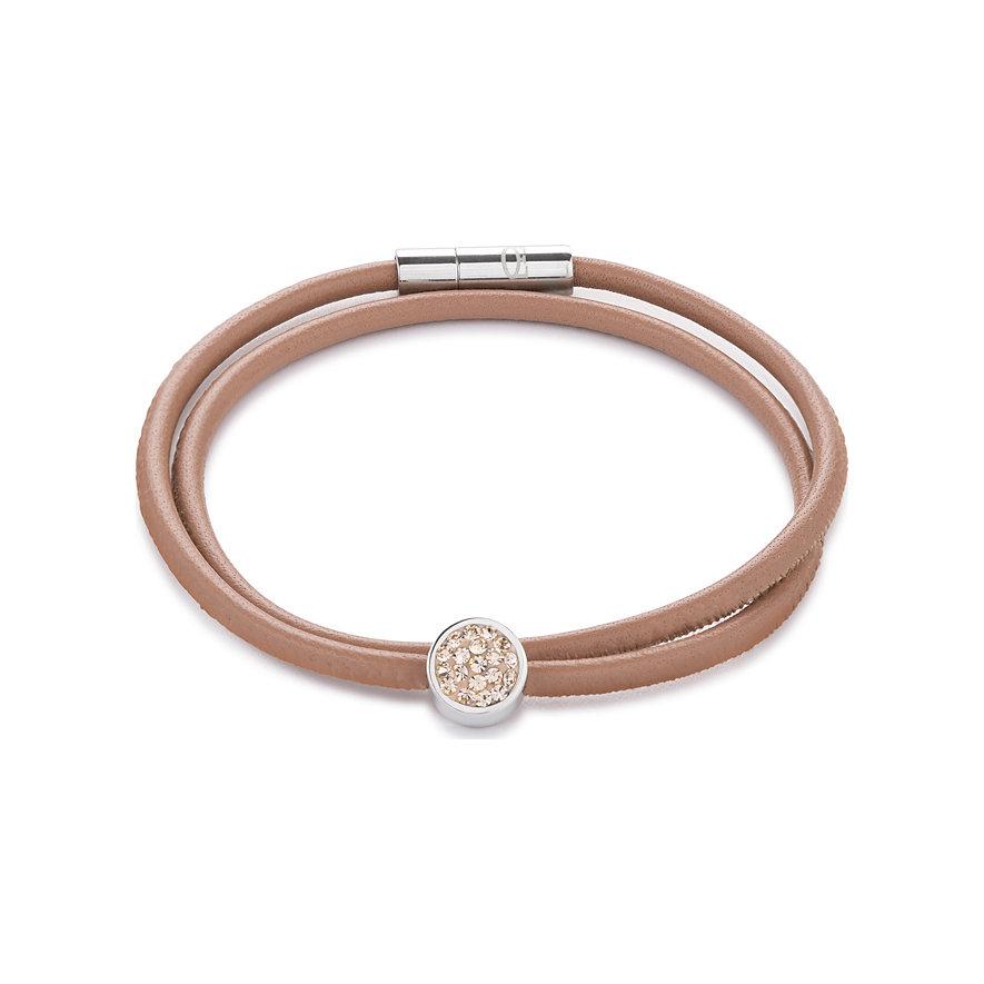 Coeur de Lion Armband 0118/31-0225