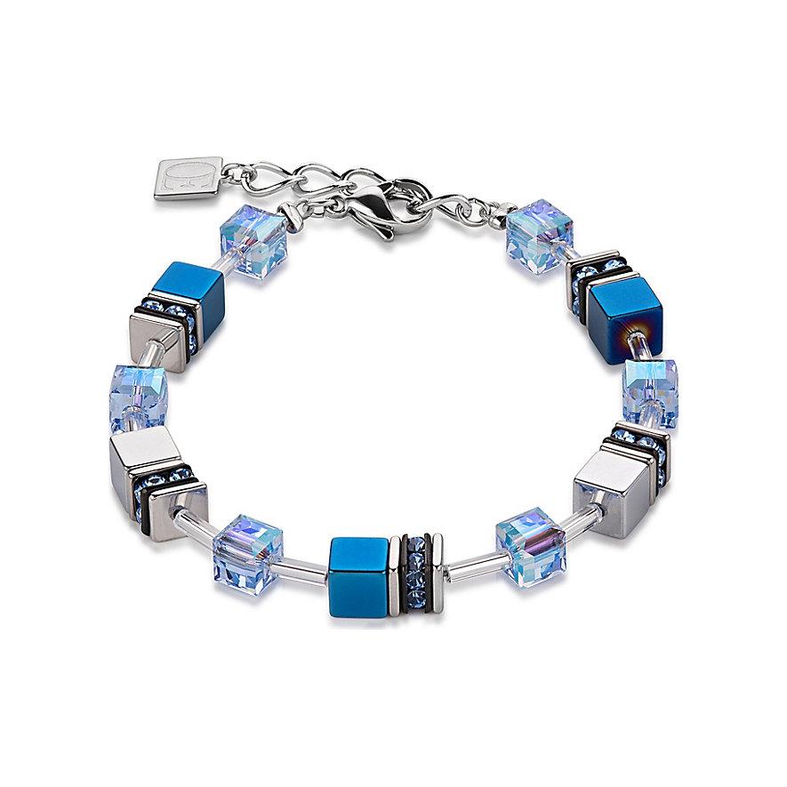 Coeur de Lion Armband 4015/30-0700