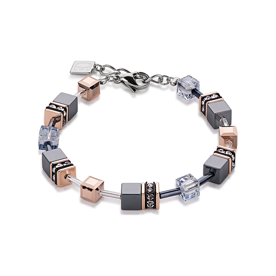 Coeur de Lion Armband 4015/30-0730