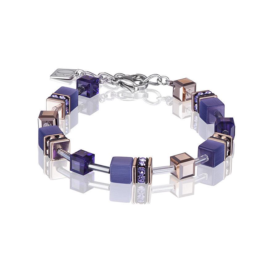 Coeur de Lion Armband 4016/30-0800