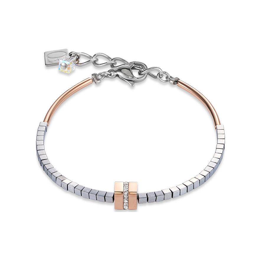 Coeur de Lion Armband 4966/30-1631