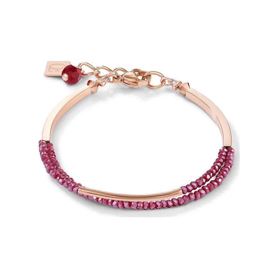 Coeur de Lion Armband 4998/30-0300