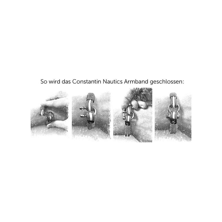 Constantin Nautics Armband CNB70419