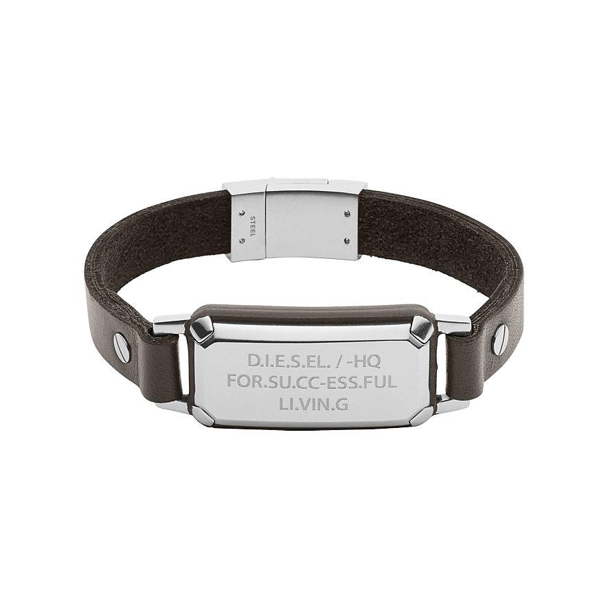 Diesel Armband DX1018040