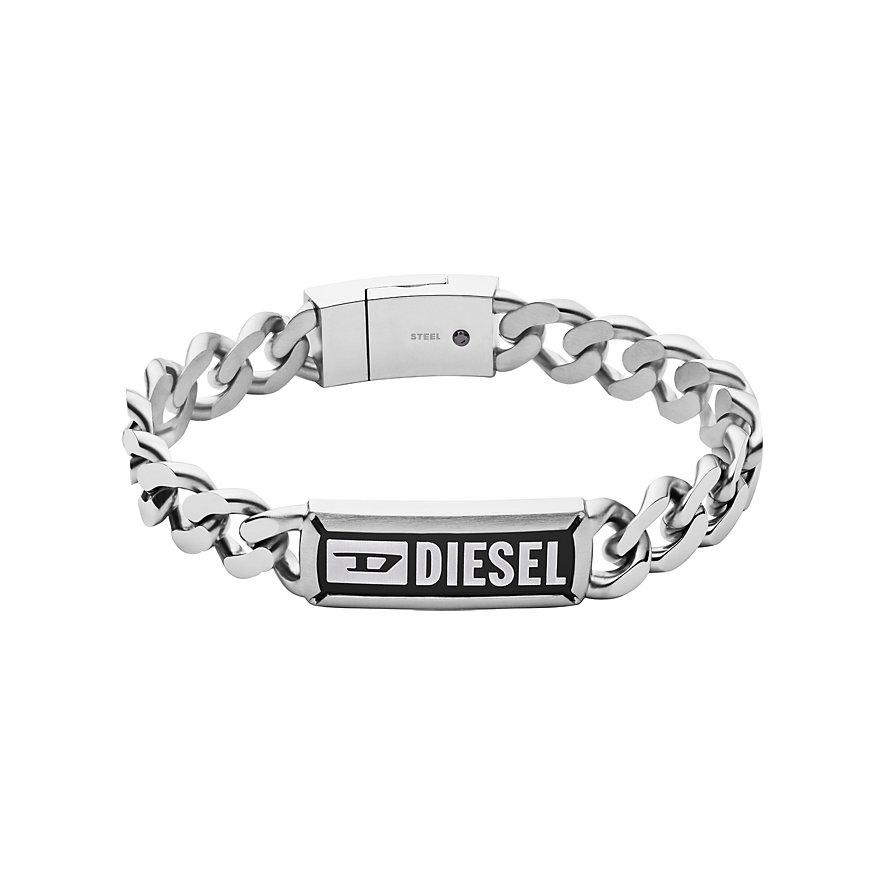 Diesel Armband STEEL DX1243040