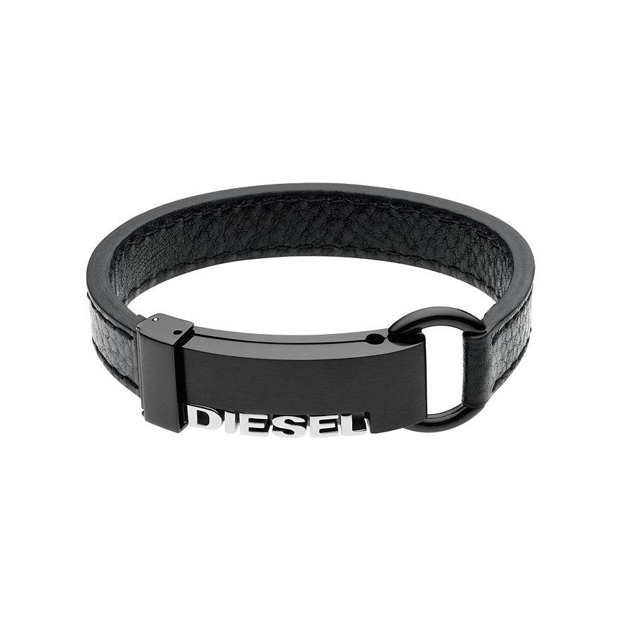 Diesel Herrenarmband DX0002040