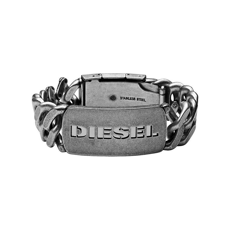 Diesel Herrenarmband DX0656040