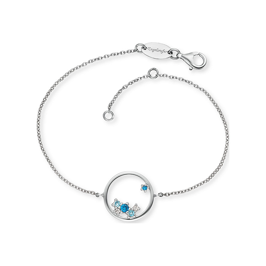 Engelsrufer Armband Cosmo Multicolor