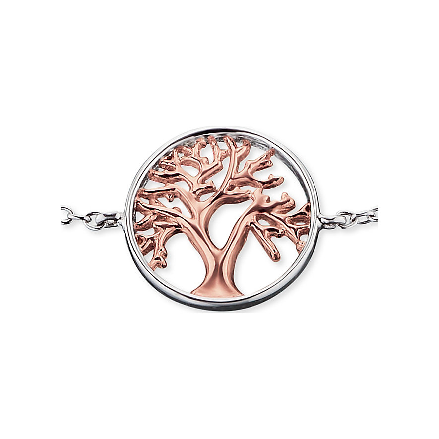 Engelsrufer Armband ERB-LILTREE-BICOR