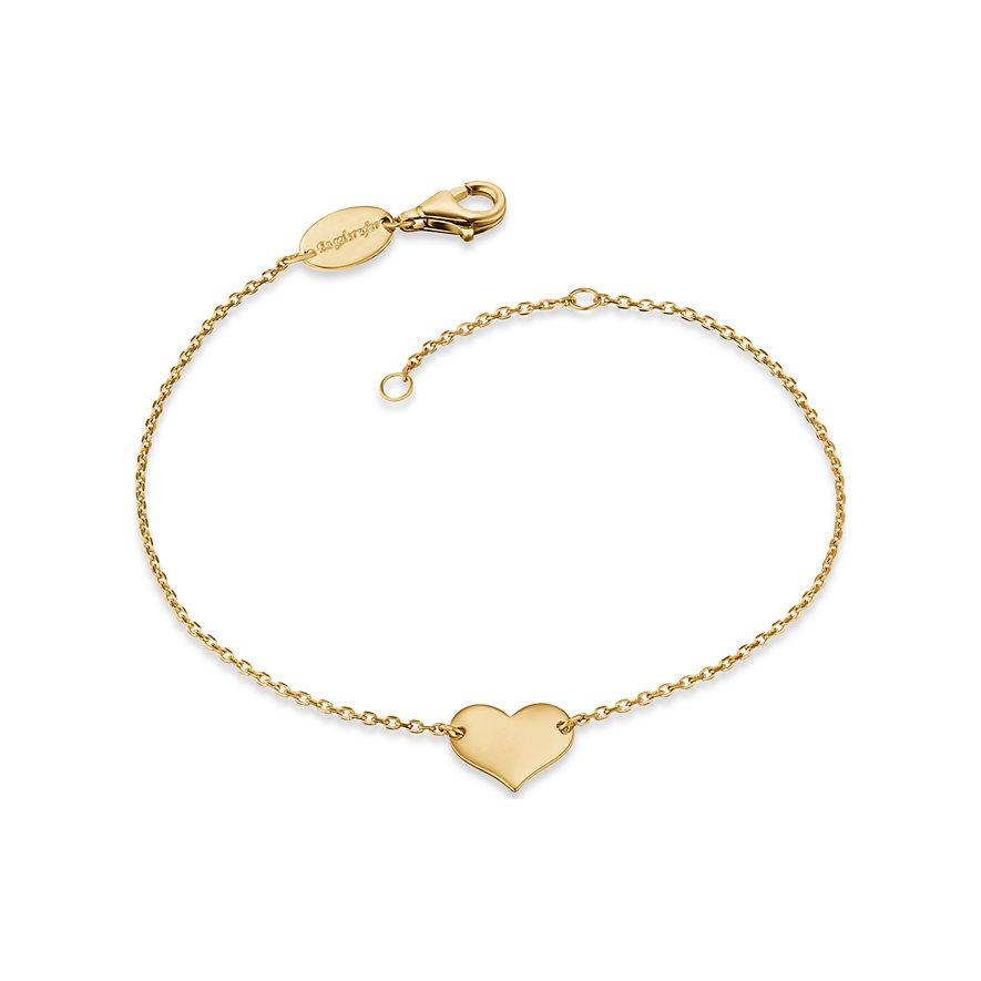 Engelsrufer Armband Herz ERB-LILHEART-G