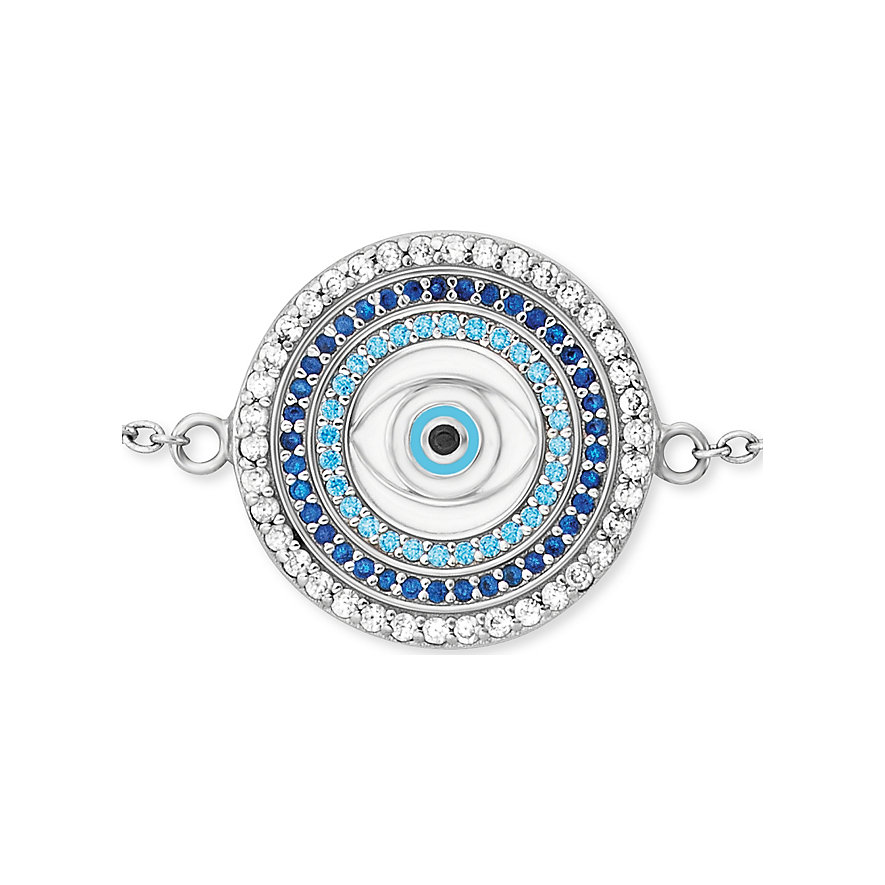 Engelsrufer Armband Lucky Eye
