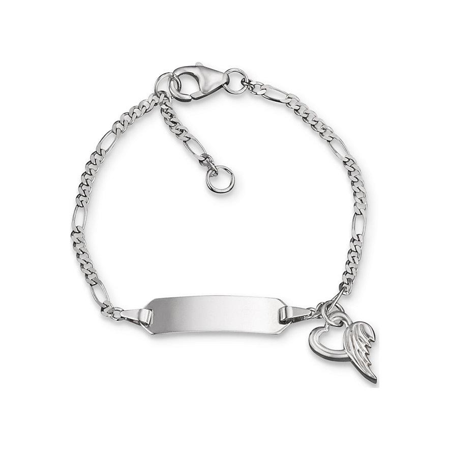 Engelsrufer ID.-Armband Armband Herzengel HEB-NAME-01H
