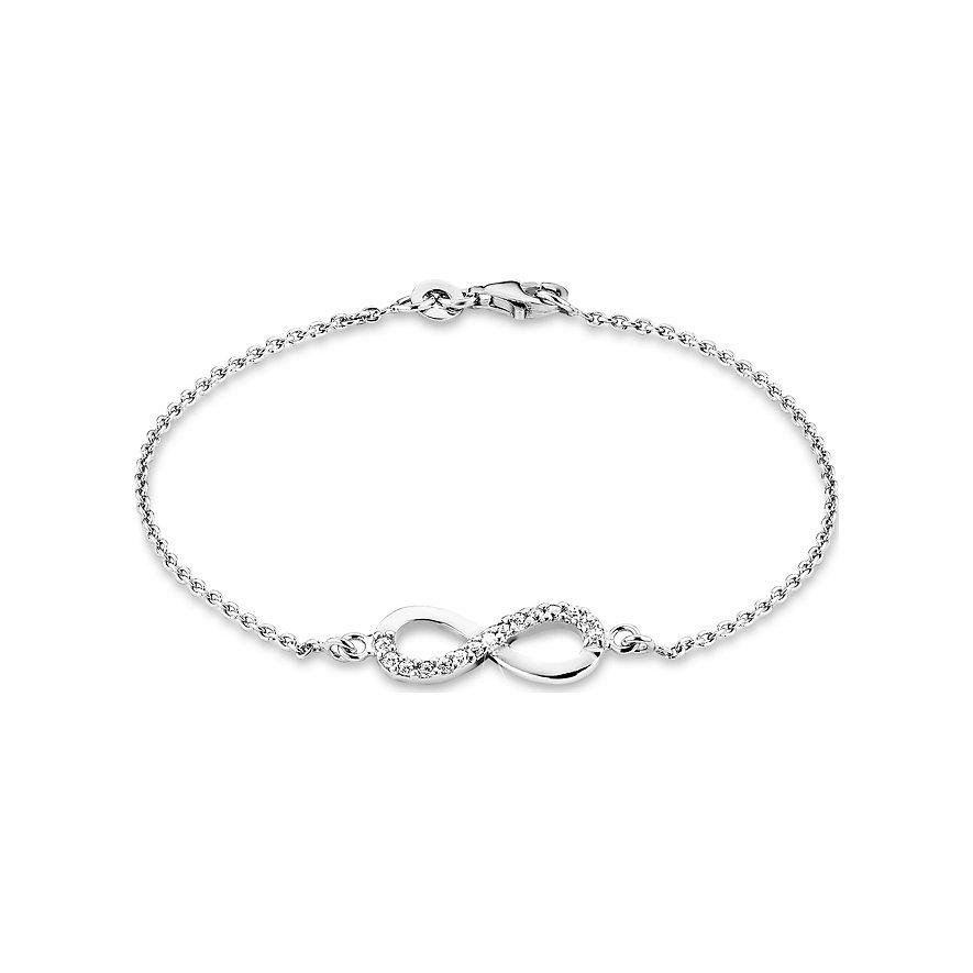 FAVS Armband Infinity