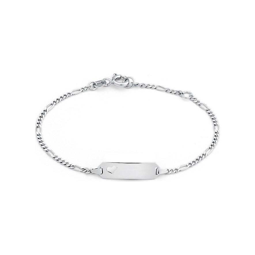 FAVS I.D.-Armband Herz