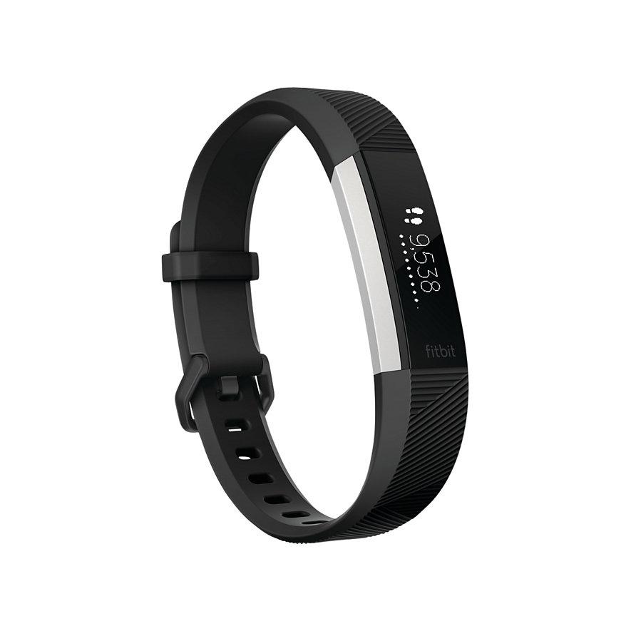 Fitbit Armband ALTA HR, Black S 40-30-9502
