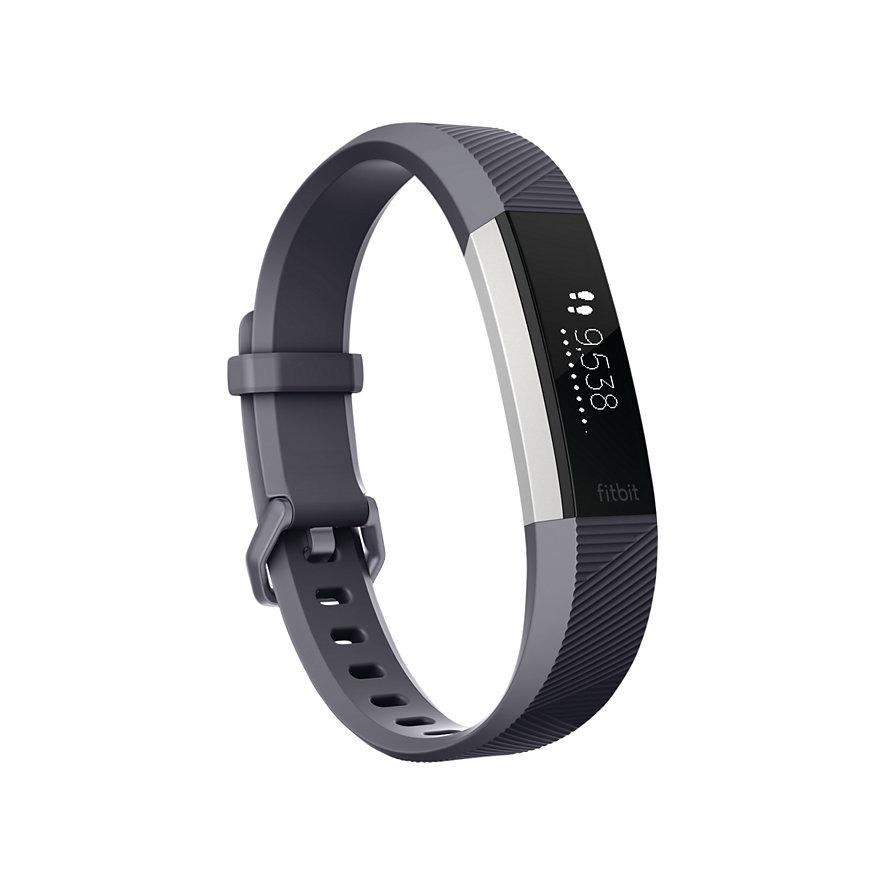 Fitbit Fitnessarmband ALTA HR, Blue Gray 40-30-9505