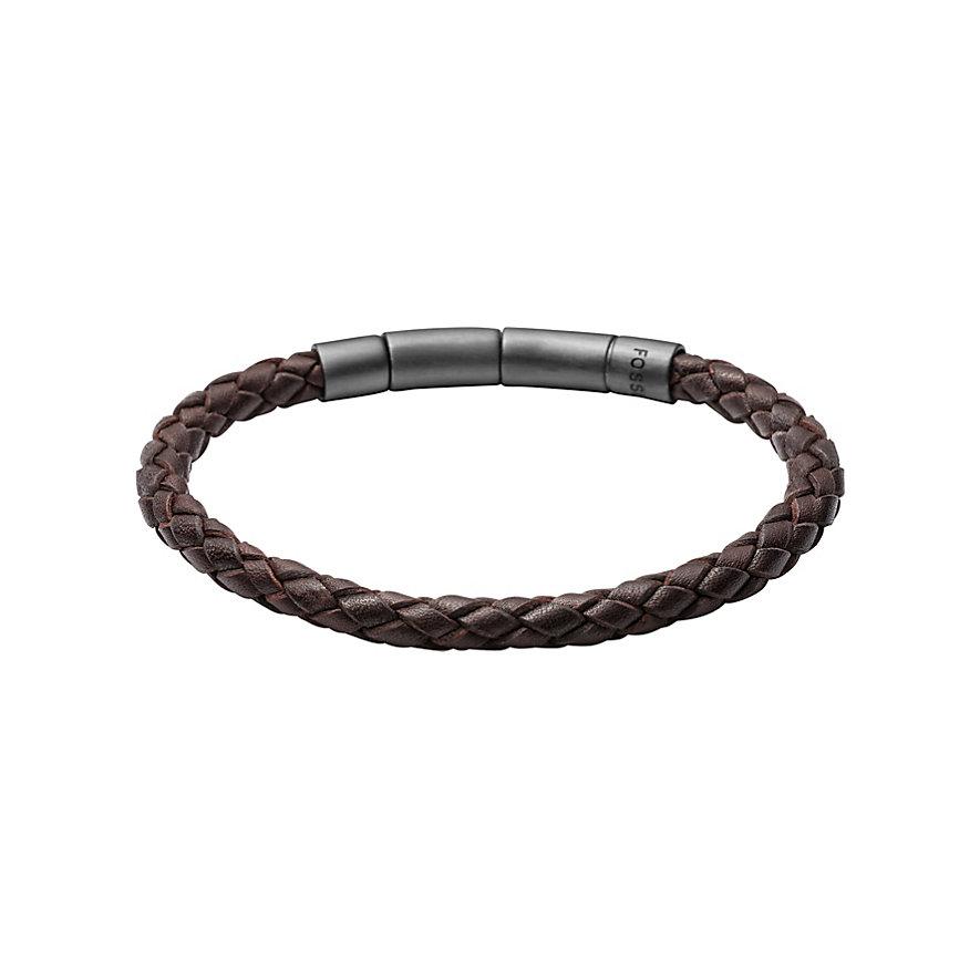 fossil-armband