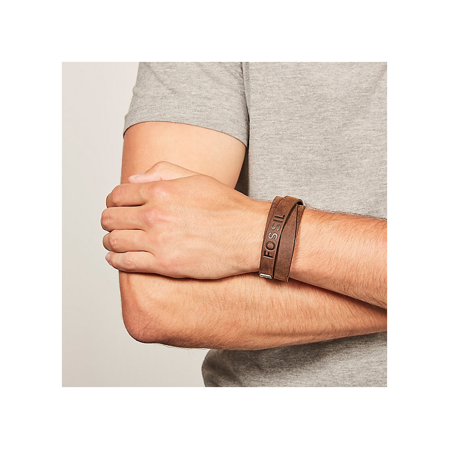 Fossil Armband JF84955040