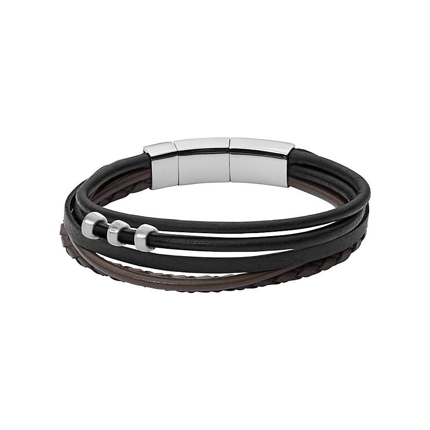 Fossil Herrenarmband JF02212040