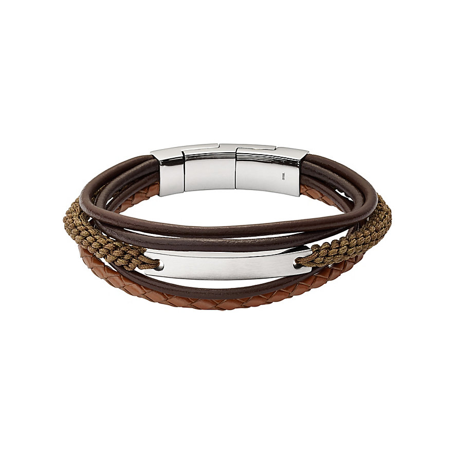 Fossil Herrenarmband JF02703040