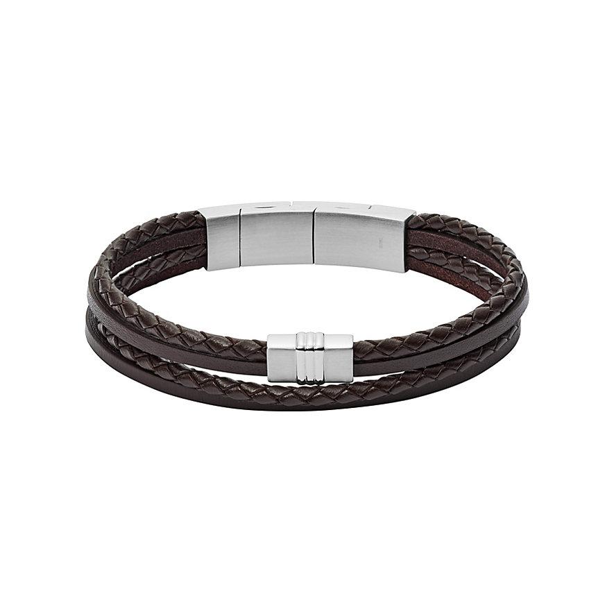 fossil-herrenarmband