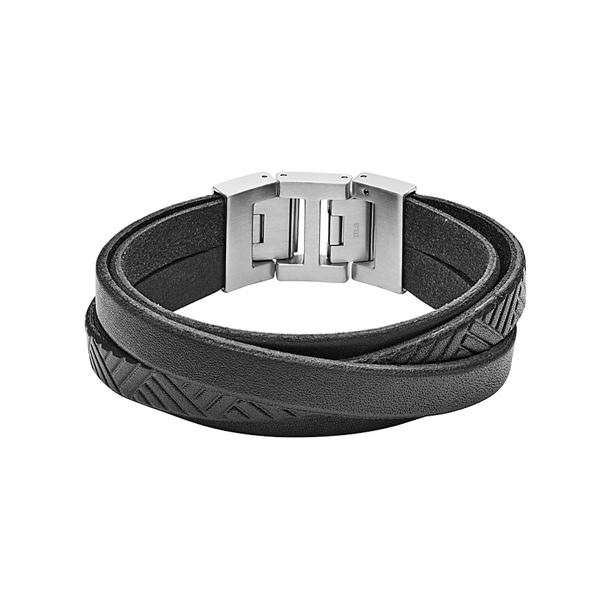 Fossil Herrenarmband JF02998040