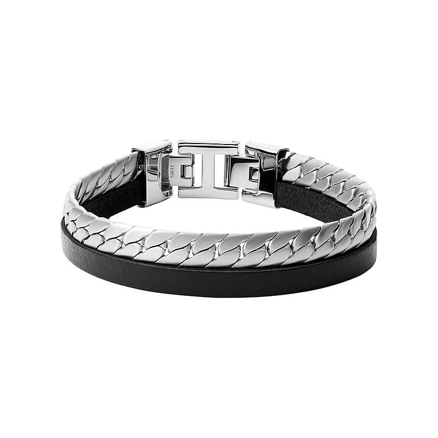 Fossil Herrenarmband JF03634040