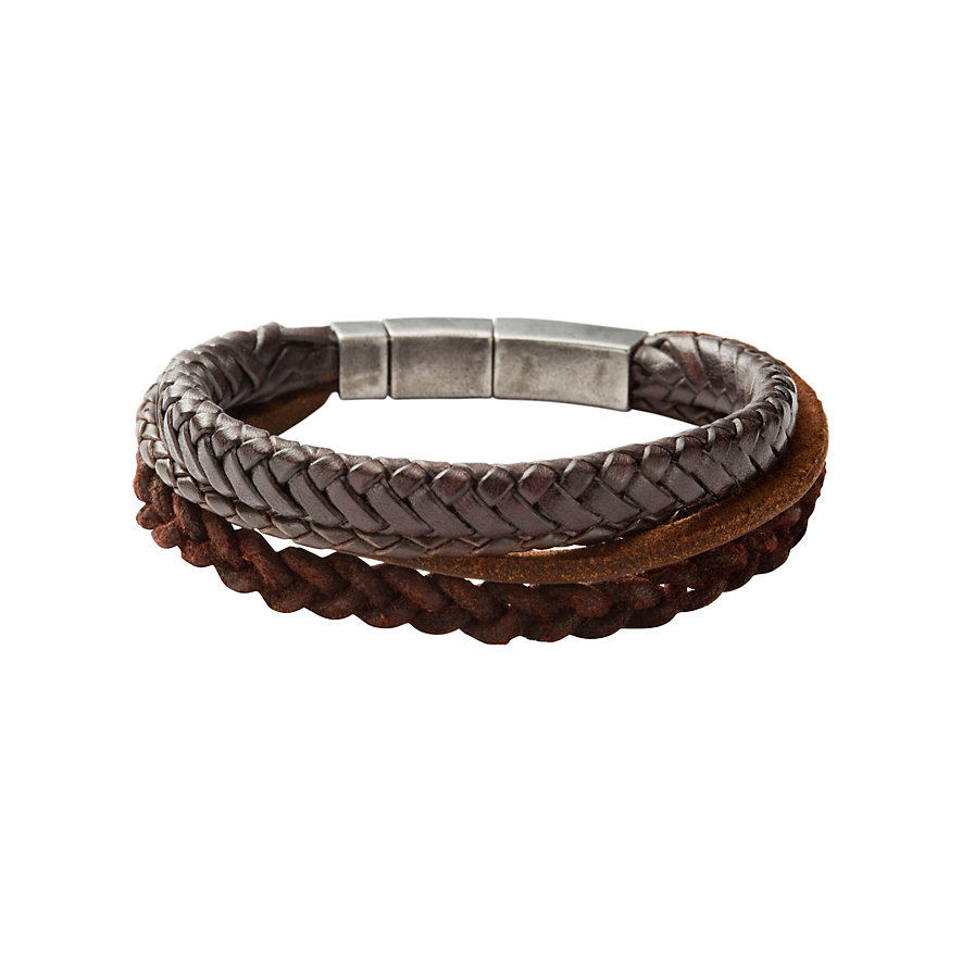 Fossil Herrenarmband JF85296040