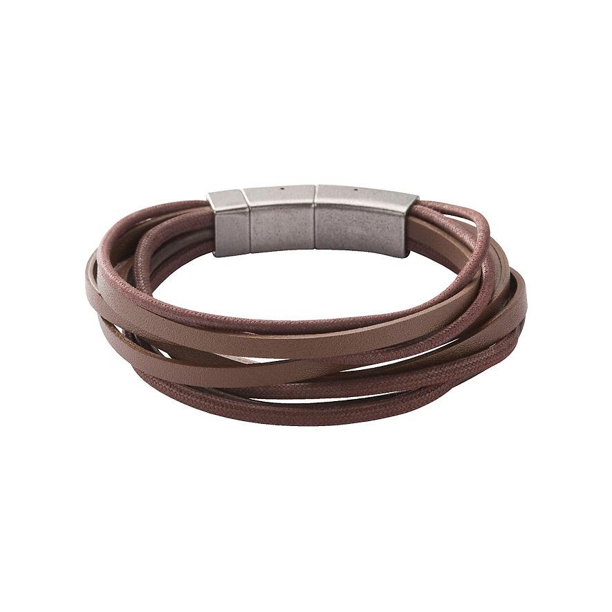 Fossil Herrenarmband JF86202040